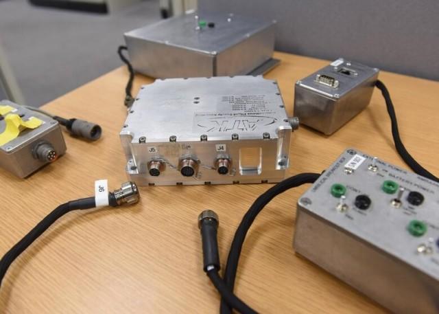 Vandenberg AFB - Data Automation