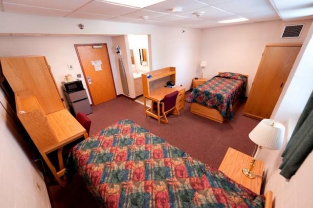 Munro Hall Guest Housing - Coast Guard Academy