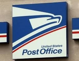 Post Office- MCAS Yuma