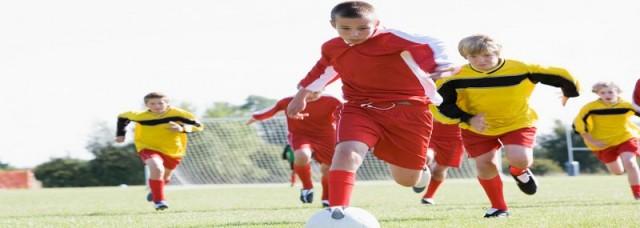 Youth Sports - NAS Pensacola