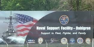 Naval Support Facility Dahlgren