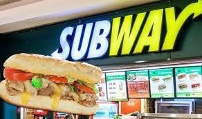 Subway-Fort Benning
