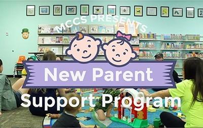 New Parent Support Program - MCAS Miramar
