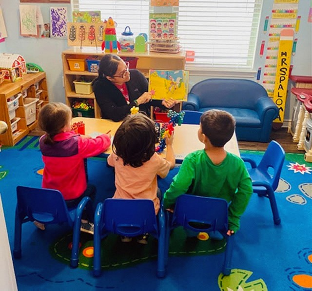 Family Child Care - Joint Base San Antonio-Lackland