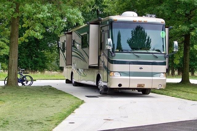APG Marylander RV Campground