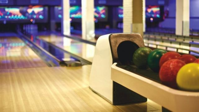 Bowling Center - NSA Bahrain