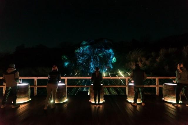 Island Lumina