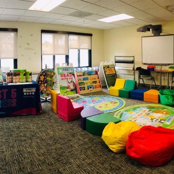 Child Development Center-  NAS North Island