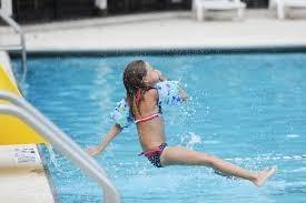 Outdoor Pools - Fort Hood