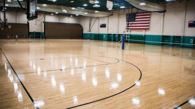 Newman Fitness Center - Fort Stewart