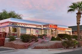 Penny's Diner- MCAS Yuma