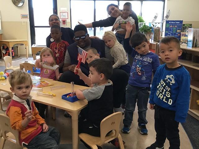 Child Development Center 1 - MacDill AFB