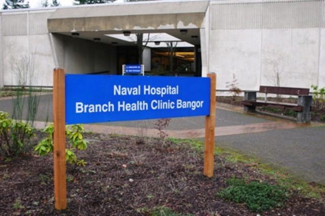Branch Health Clinic - NB Kitsap-Bangor