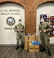 Naval Branch Health Clinic Kings Bay