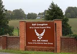 Royal Air Force Croughton, Fairford