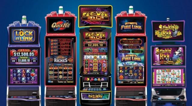 Amusement & Gaming - Sasebo