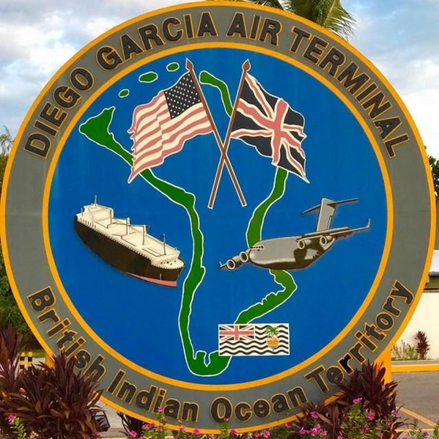 Diego Garcia Passenger Terminal