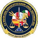 RLSO EURAFSWA Detachment Rota