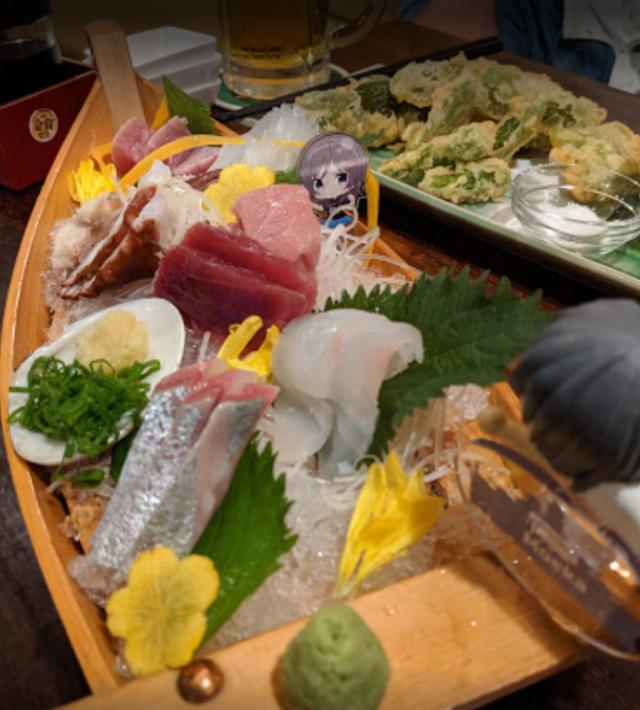 Yokosuka Shell Bar & Grill 本町シェル