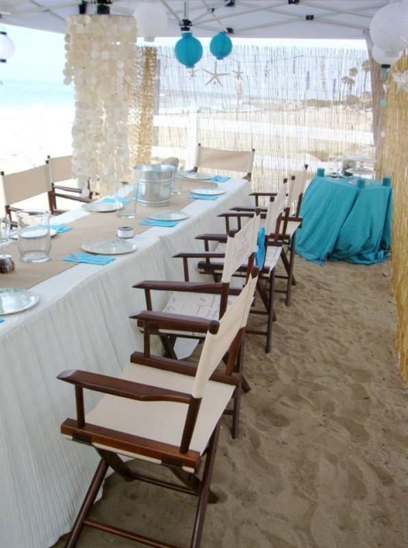 San Onofre Beach Club- Camp Pendleton
