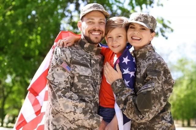Military & Family Life Counselors (MFLC) - MCRD Parris Island