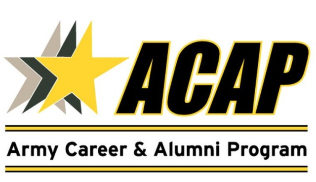 Army Career and Alumni Program - Fort Stewart