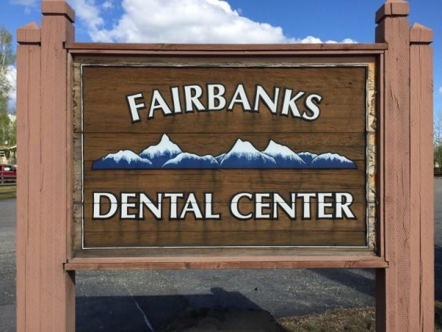 Fairbanks Dental Center