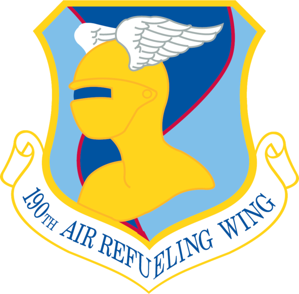 Forbes Field Air National Guard Base