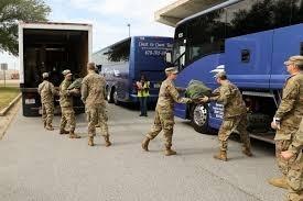 Relocation Readiness Program Fort Benning