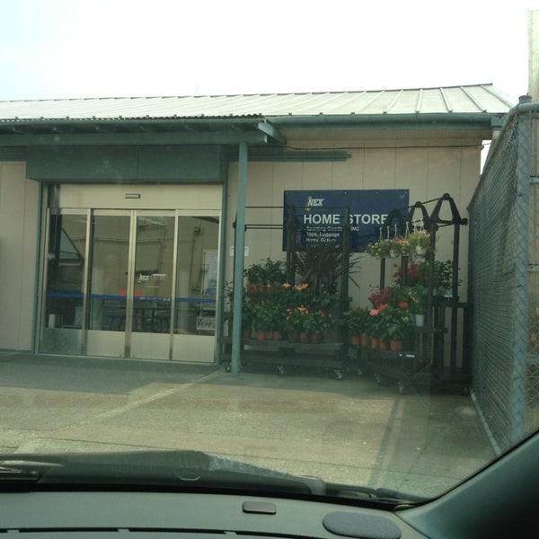 Home Store - NAF Atsugi