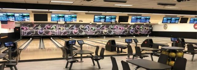Corry Bowling Center