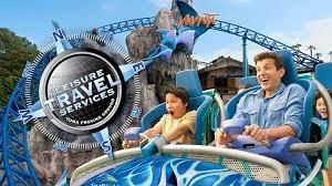 Leisure Travel Services- Yuma Proving Ground
