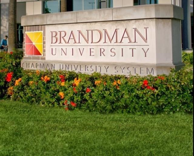 Brandman University - Bangor Campus