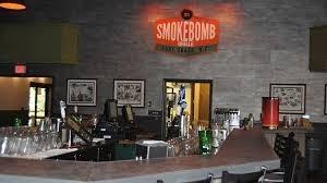 Smoke Bomb Grille