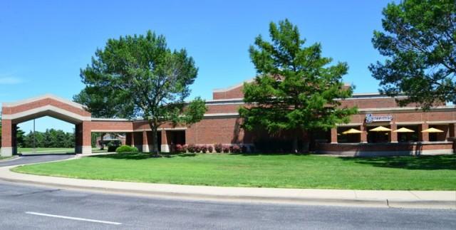 Scott Event Center - Scott Air Force Base