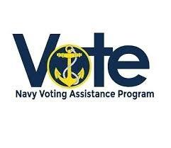 Navy Voting- NSB Kings Bay