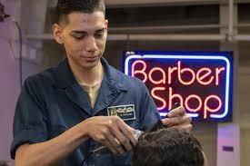 Barber Shop- NSB Kings Bay