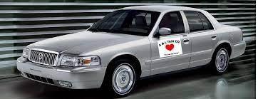 A&L Taxi