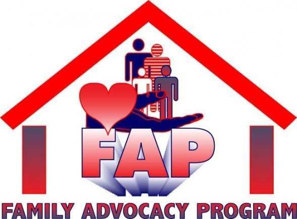 Family Advocacy Program - NAVSTA Everett