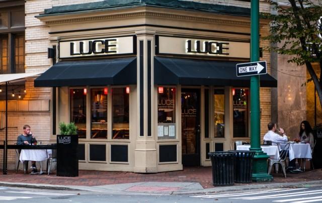 Luce - Norfolk