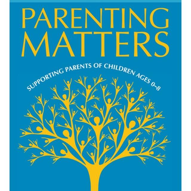 Military Life Skills Education Programs - Parenting 411