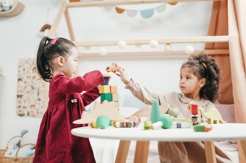 APG Child Development Center