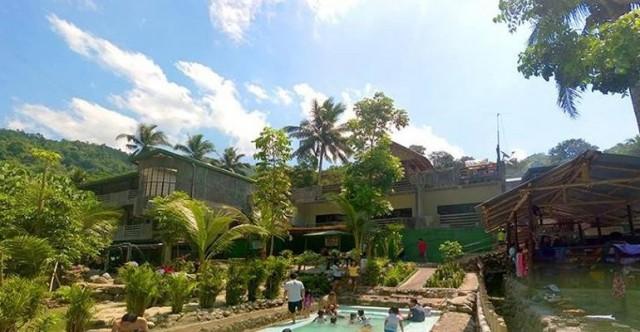 Sinot Asin Hot Spring Resort