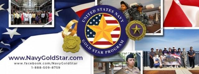 Navy Gold Star Program