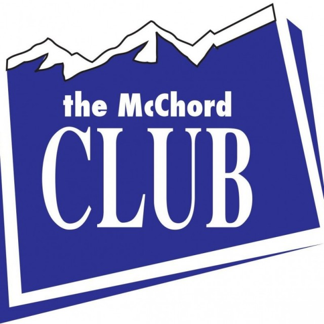 McChord Club - Joint Base Lewis McChord