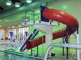 Aquatics Facility- USCG Kodiak