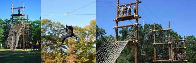 Outdoor Adventure Center - NSB New London
