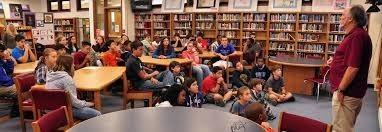 Community Library- NAVSTA Guantanamo Bay