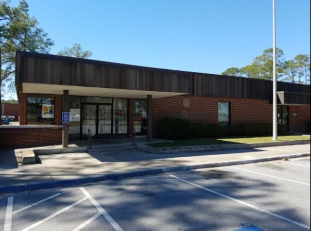 US Post Office - Fort Stewart