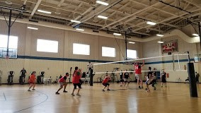 APG Athletic Center